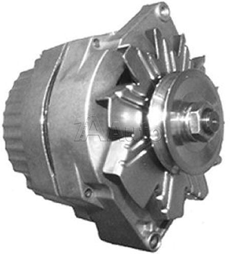 1980-1980 Cadillac Deville Alternator 452ci (8th VIN Digit 4) 63 Amp